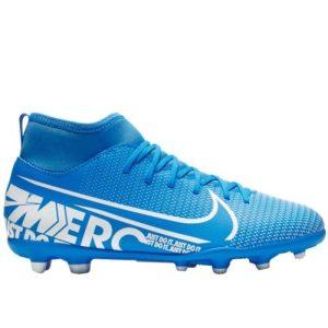 Zapatilla Futbol Nike Juvenil Niños AT8150-414