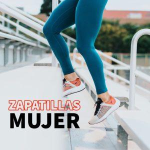 Zapatilla Mujer
