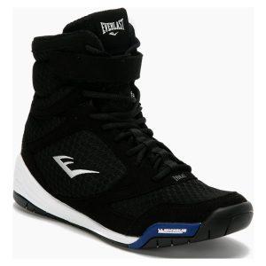 Zapatilla de Boxeo Elite Negro 9283592516