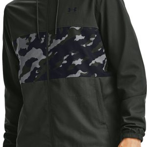 CHAQUETA UNDER ARMOUR SPORTSTYLE WIND SI 1357140-310