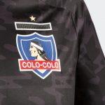 CAMISETA VISITANTE CLUB COLO-COLO Niño EY3740