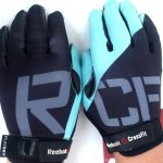 GUANTES GYM REEBOK CROSSFIT FITNESS S02466