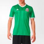 Camiseta Adidas Mexico AC2723
