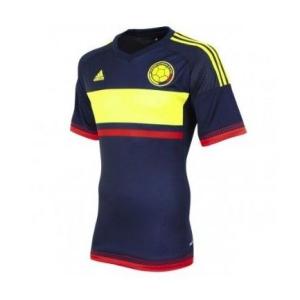 Camiseta Adidas Colombia Femenino M62767