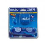 Set natacion lentes gorro Hydro 52510