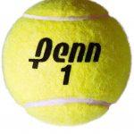 Pack Pelotas de tenis Marca Penn Championship 16010