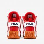 Zapatillas Men's Grant Hill 2 FILA Rojo 1BM01088-946
