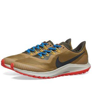 Zapatillas Nike Air Zoom Pegasus 36 Trail Hombre AR5677-200