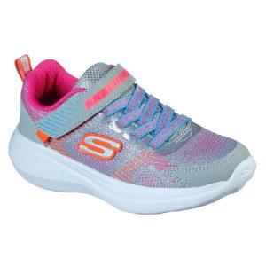 Zapatillas Skechers GIRLS' GO RUN FAST 302403L-GYMT
