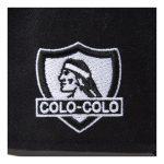 Gorra Colo-Colo Oficial '47 Captain – letras WSKNGSW180WBPBK