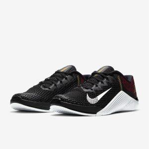 Zapatillas Nike Metcon 6 Hombre DJ3018-016