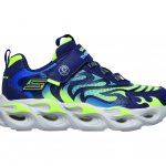 Zapatillas Skechers BOYS' THERMO-FLASH 400106L-NVLM