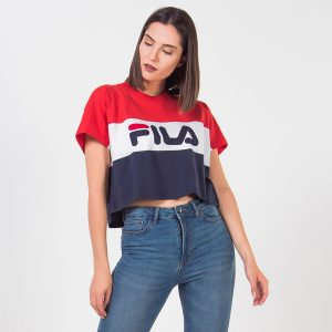 Polera FILA Mujer Maya Ii F12L518085N-630