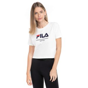 Polera Creativita FILA Mujer Blanco F12L518170N-100