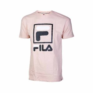 Polera  FILA Hombre Stack New LS180614-2436