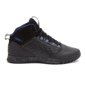 Zapatillas De Basketball And 1 Pulse AD90026M-BD