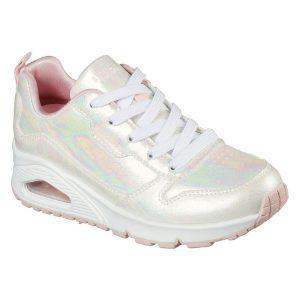 Zapatillas Skechers GIRLS' UNO – OPAL SHINES 310510L-WMLT
