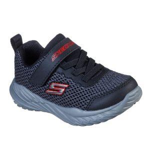 Zapatillas Skechers NITRO SPRINT – KRODON 400083N-BGRD