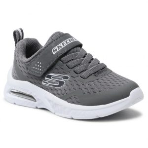 Zapatillas Skechers Boys Microspec Max Shoes 403775L-CHAR