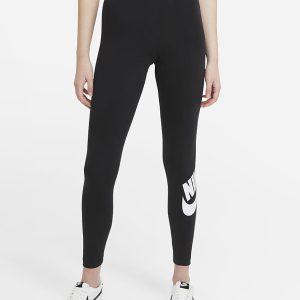 Leggings de cintura alta para mujer Nike Sportswear Essential CZ8528-010
