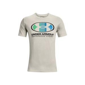 Camiseta Under Armour Multi Color Lockertag1361676-110