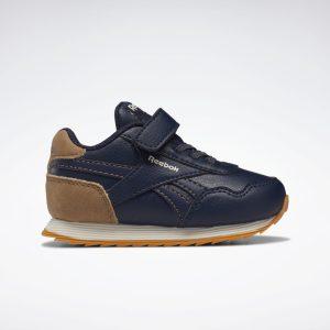 Zapatillas Reebok Royal Classic Jogger 3 Niños G58319