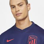 Camiseta de Futbol Atlético de Madrid visitante 2021/22 Stadium Adulto CV7881-422