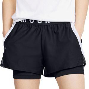 Pantalón corto Under Armour Play Up 2-in-1 Shorts 1351981-001