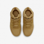 Zapatillas Nike Court Borough Mid 2 Niños CD7783-701