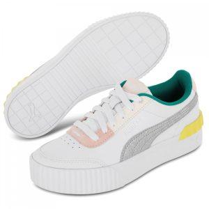 Zapatillas Puma Carina 381827 01